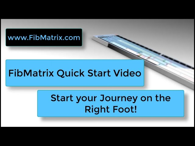 FibMatrix Quick Start Guide – The First Things To Know in Dynamic Fibonacci Grid Trading