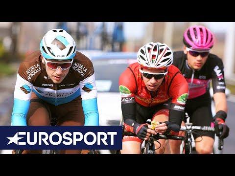Le Samyn 2019 Highlights | Cycling | Eurosport