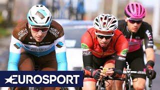 Le Samyn 2019 Highlights   Cycling   Eurosport