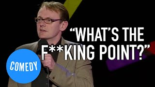 Sean Lock On Global Warming & The Environment | BEST OF | Universal Comedy