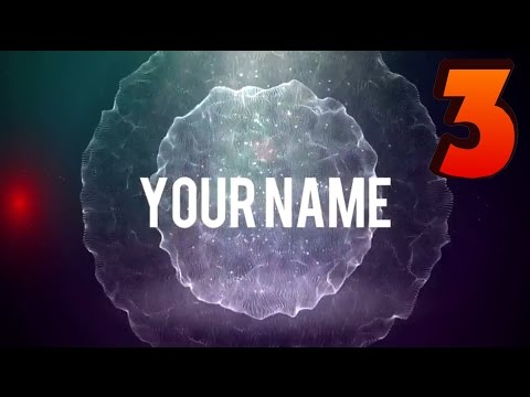 TOP 10 2D Intro Templates #3 Sony Vegas Pro + Free Download