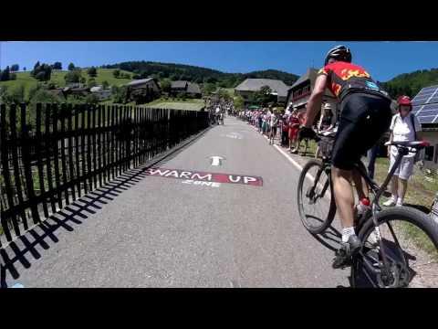 Black Forest Ultra Bike - Alp de Fidlebrugg 2017