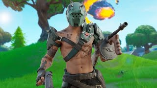 PLAYING AGAINST BOTS IN ARENA Fortnite ARG-#Directo