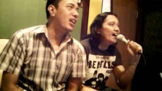 Matta Band Ketahuan - Karaoke Cover !