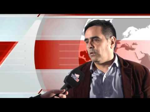 ALEJANDRO SIONE CLYFEMA CON NUEVO CAMION DESOBSTRUCTOR - YouTube