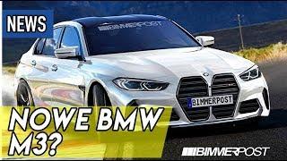 Nowe BMW M3, nowy VW Golf 8, nowa Mazda MX-30 - #301