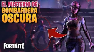 "THE *MYSTERY* SECRET OF BRIGHT/DARK BOMBER ""BAILE"" Fortnite: Battle Royale"