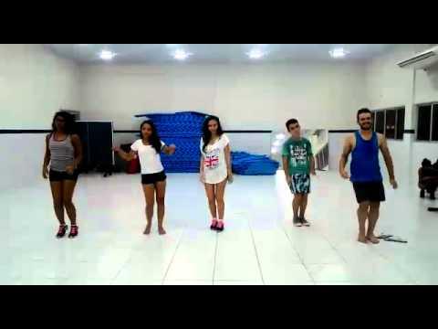 COREOGRAFIA - 24 HORAS POR DIA - Ludmilla - @DANCE E VIVA PAU DOS FERROS