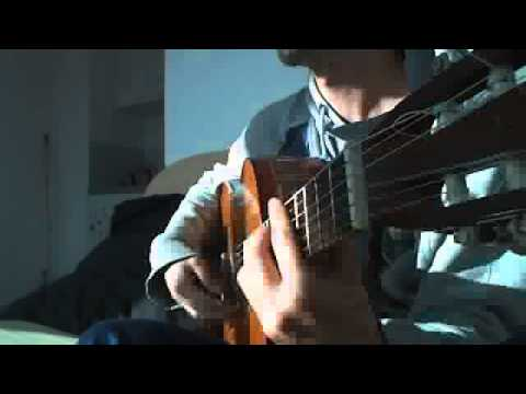 Bob Marley & The Wailers - There She goes - Acoustic Cover mp3
