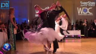 Sneak Peek with DanceBeat! Embassy Ball 2017! The McDonald Men!