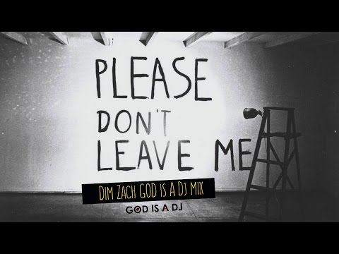 Pretty Maids - Please don't leave me (Dim Zach GODISADJ edit)