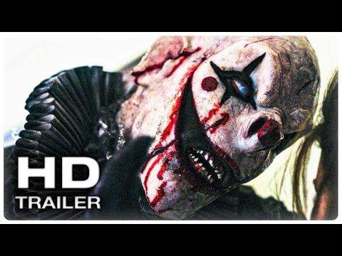 ШКАТУЛКА ДЬЯВОЛА Русский Трейлер #1 (2020) Итан Тейлор Horror Movie HD