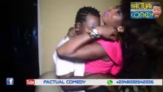 Thief Catch Thief (Factual Comedy) (Nigerian Comedy)
