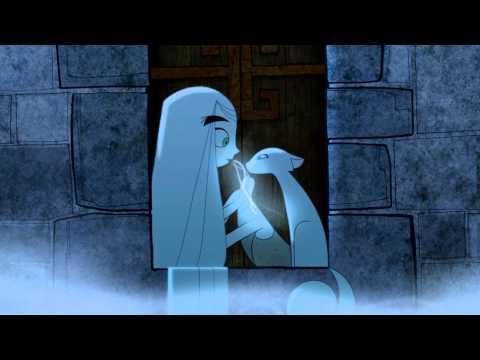 The Secret of Kells OST ~ #4 Aisling's Song