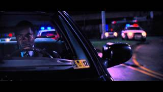 Jack Reacher Car Chase (2012) HD