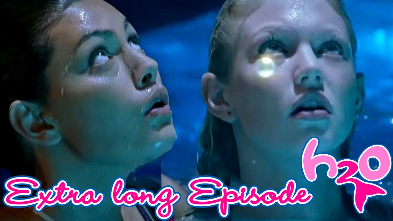 Download Season 1: Extra Long Episode 1, 2 and 3 | H2O - Just add water