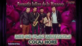 Repeat youtube video FORMATIA IULIAN DE LA VRANCEA - MIE-MI PLAC MUSTATILE, COLAJ HORE