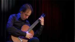 Aufenthalt (F. Schubert) - Fernando Riscado Cordas