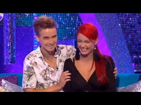 Joe and Dianne | Count On Me #joanne