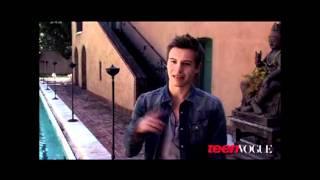 Xavier Samuel-Only For Nina.mp4