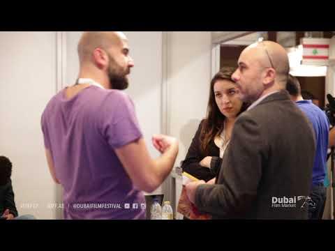Dubai Film Market 2017