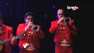 """María José Quintanilla canta """"Bandolera"""""""