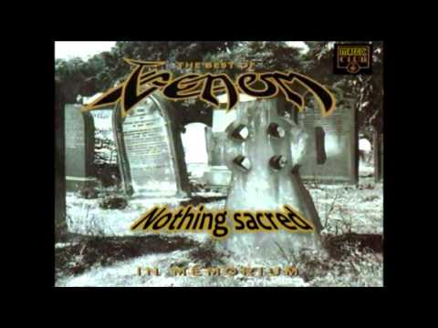 Venom full album ( in memorial the best of venom ) \m/