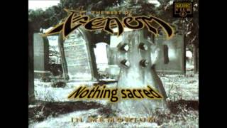 Venom full album ( in memorial the best of venom ) \m/