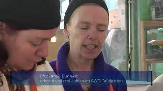 Tafeln im Kreis Konstanz - Film kurz