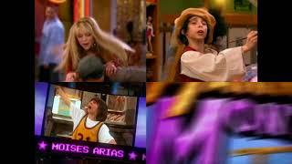 Hannah Montana Seasons 1-4 All Intros