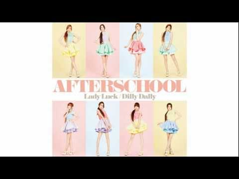[MP3] After School (アフタースクール) - Dilly Dally
