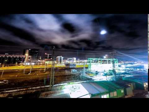Dortmund City Time Lapse