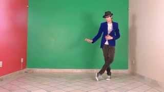 Mukkala Mukabla | Choreography by Bhumeet a.k.a Chomie