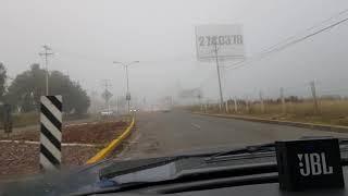 Aguascalientes es... Silent Hills? 🤔