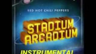 Red Hot Chili Peppers Snow Hey Oh Instrumental