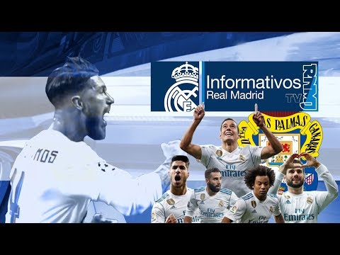 Real Madrid TV Noticias (30/03/2018) Euroleague Estrella Roja 79-82 Real Madrid