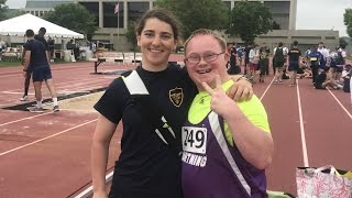 special olympics maryland at the u s naval academy