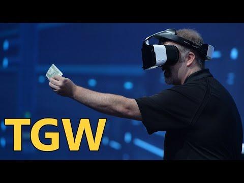 Gamescom, Denuvo & Ugly Tech - TGW #63