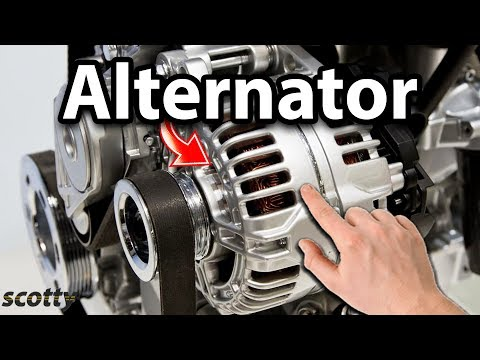How To Check An Alternator On Your Car