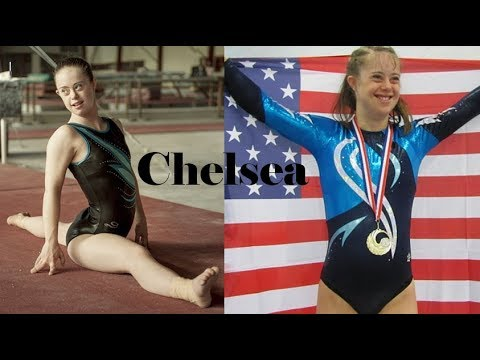 Gymnast With Down Syndrome Suprises The World With Her Amazing Talent