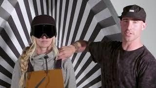 Elm Gore Bib Overall | Volcom Outerwear