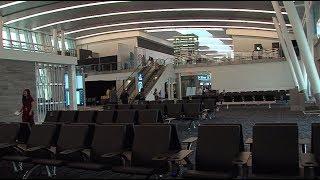 Charlotte-Douglas Airport expands