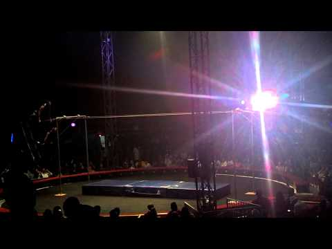 Universe Soul Circus