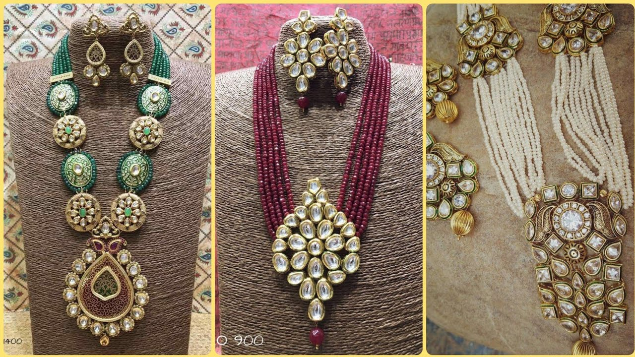 Artificial Jewellery Antique