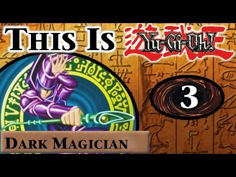This is Dark Magician - YuGiOh Archetype Breakdown