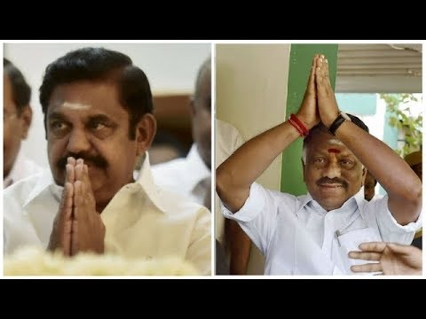 AIADMK united: Things to know about...