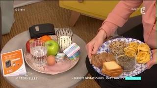 Comment gérer le diabète gestationnel ?  - La Maison des Maternelles