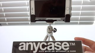 Iphone 6 Plus Anycase Tripod Adaptor For Apple