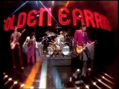 Golden Earring Radar Love 1974 Midnight Special