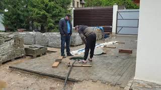 Ошибки в строительстве Дома. Зона скважины. Часть №3